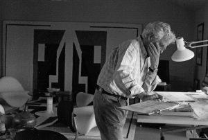 Maison Éphémère : 8 designers dans les pas de  Pierre Paulin @ HALL A • Maison Éphémère