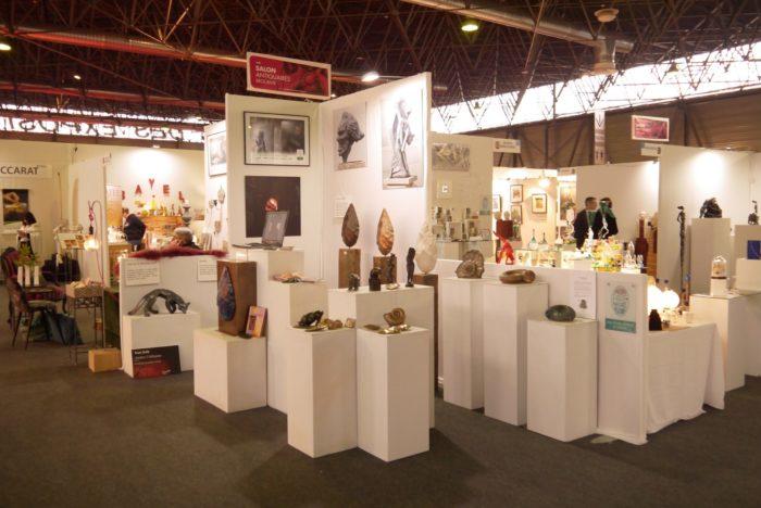 Salon Habitat Déco, Métiers d'Art et Antiquaires